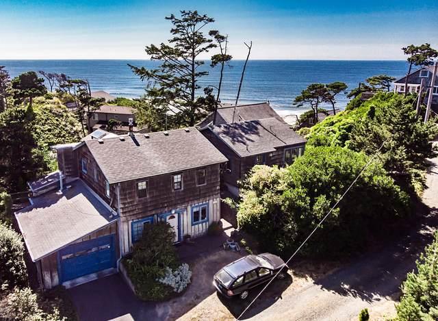 1160 NW 8th Court, Lincoln City, OR 97367 (MLS #20-1611) :: Coho Realty