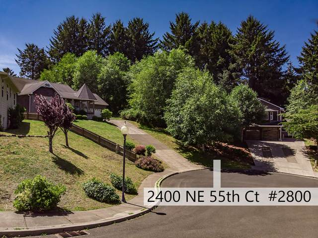 2400 Blk Ne 55th Ct Tl 2800, Lincoln City, OR 97367 (MLS #20-1693) :: Coho Realty