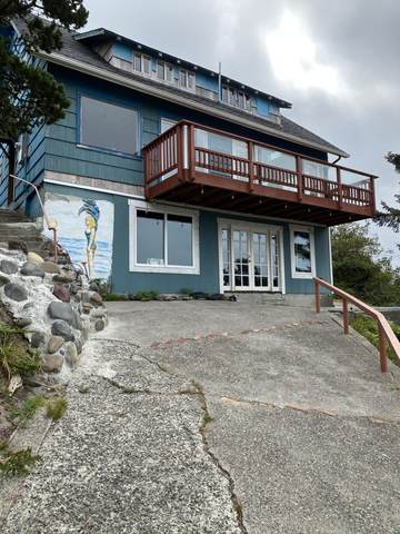 1185 NW 2nd Dr, Lincoln City, OR 97367 (MLS #20-1911) :: Coho Realty