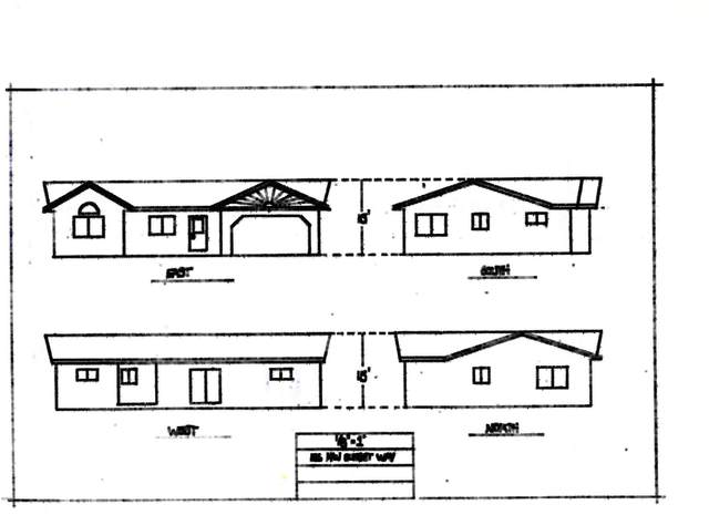 126 NW Sunset Way, Waldport, OR 97394 (MLS #20-1934) :: Coho Realty