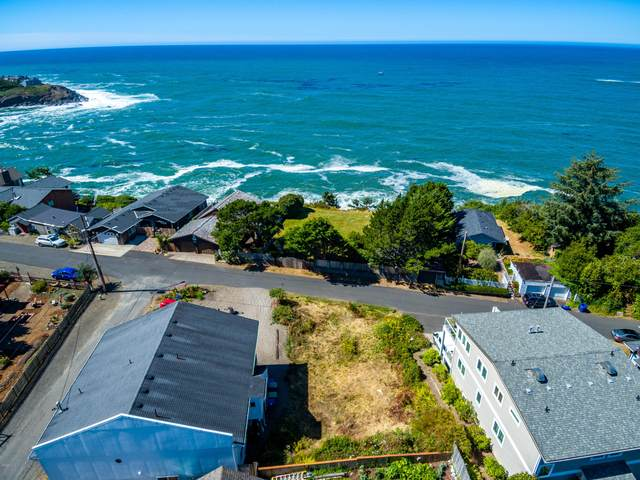 T/L1800 SW Coast Ave, Depoe Bay, OR 97341 (MLS #20-1949) :: Coho Realty