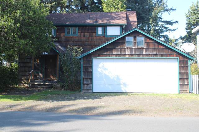 130 SW Maple St, Waldport, OR 97394 (MLS #20-2152) :: Coho Realty