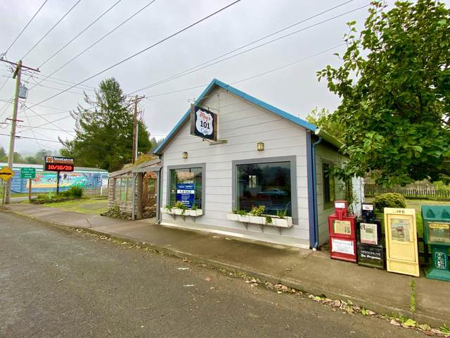 34445 Highway 101 S., Cloverdale, OR 97112 (MLS #20-2274) :: Coho Realty