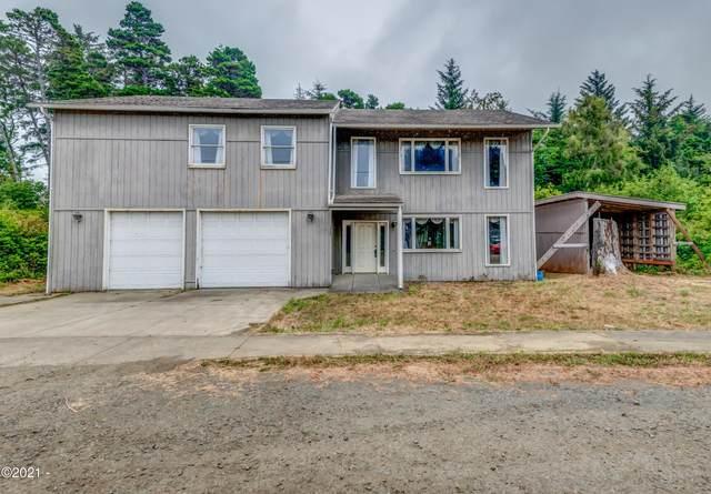5090 NE Highland Ave, Yachats, OR 97394 (MLS #21-1867) :: Coho Realty