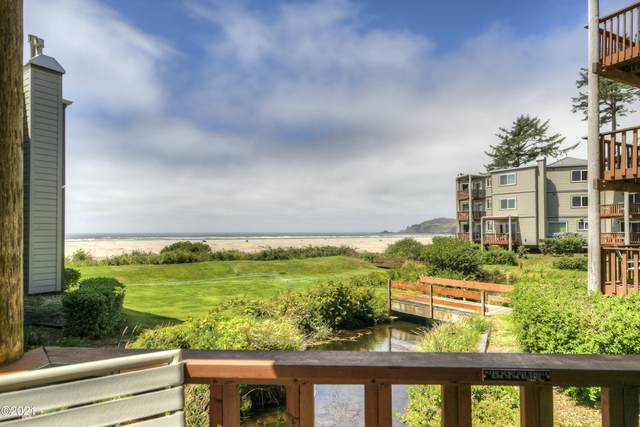 3641 NW Oceanview Dr #126, Newport, OR 97365 (MLS #21-269) :: Coho Realty