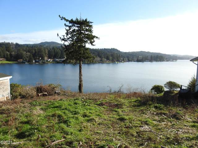 T/L 800 NE 42nd St., Neotsu, OR 97364 (MLS #21-272) :: Coho Realty