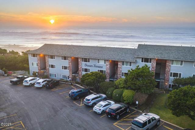 4229 SW Beach Ave #7, Lincoln City, OR 97367 (MLS #21-330) :: Coho Realty