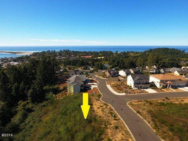 4300 Blk SE 43rd Street Lot 6, Lincoln City, OR 97367 (MLS #13-2521) :: Coho Realty
