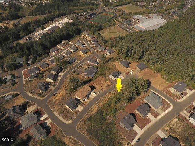4300 Blk SE Keel Way Lot 62, Lincoln City, OR 97367 (MLS #13-2529) :: Coho Realty