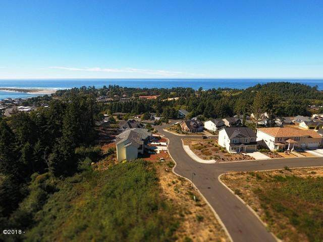 4300 Blk SE 43rd St Lot 8, Lincoln City, OR 97367 (MLS #15-2828) :: Coho Realty
