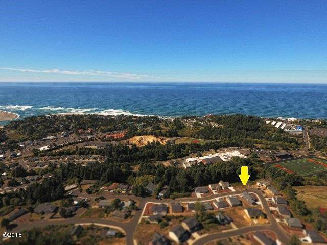 4300 Blk SE Inlet Ave Lot 30, Lincoln City, OR 97367 (MLS #15-2856) :: Coho Realty