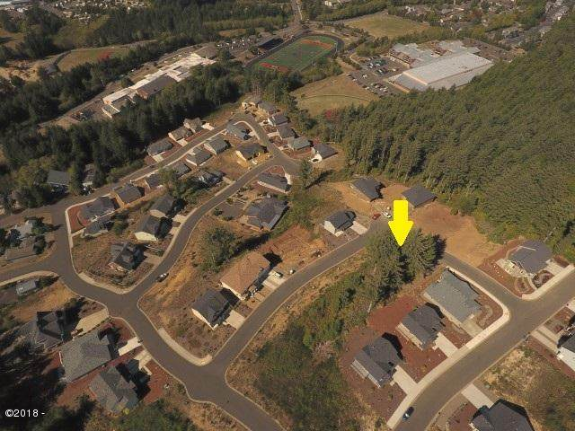 4300 Blk SE Keel Way Lot 61, Lincoln City, OR 97367 (MLS #15-2857) :: Coho Realty