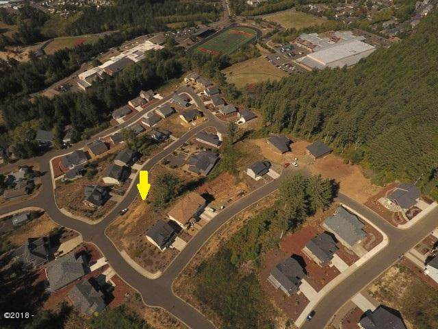 4300 Blk SE Jetty Ave Lot 60, Lincoln City, OR 97367 (MLS #16-29) :: Coho Realty