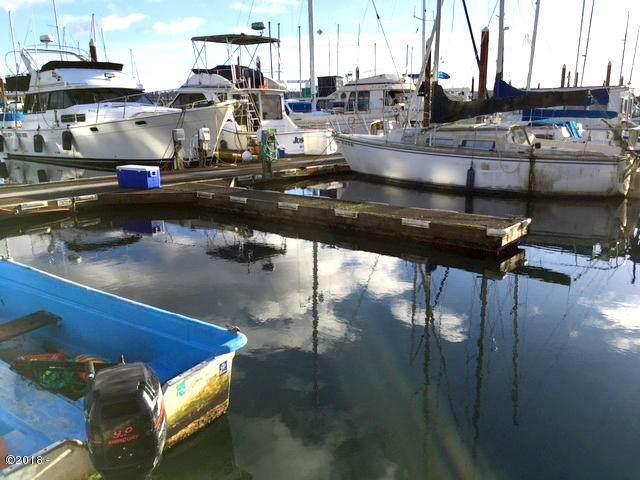 1000 SE Bay Blvd. M-186, Newport, OR 97365 (MLS #18-263) :: Coho Realty