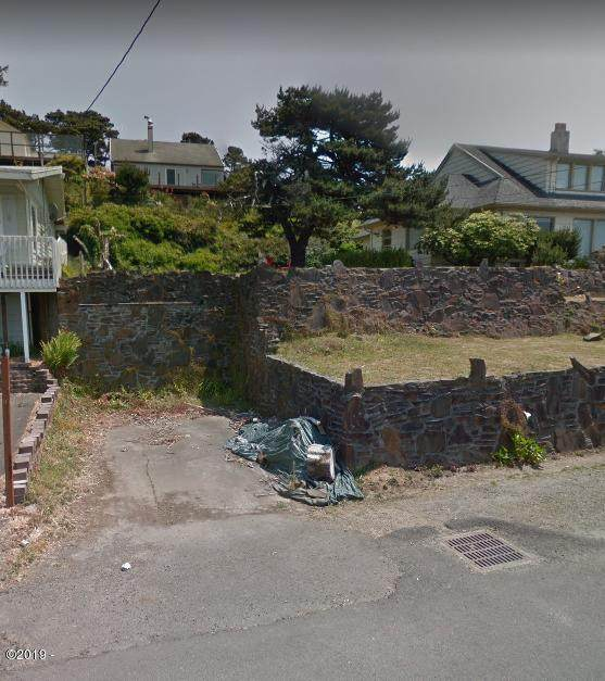 T/L 3800 SW Beach Ave, Lincoln City, OR 97367 (MLS #19-1545) :: Coho Realty