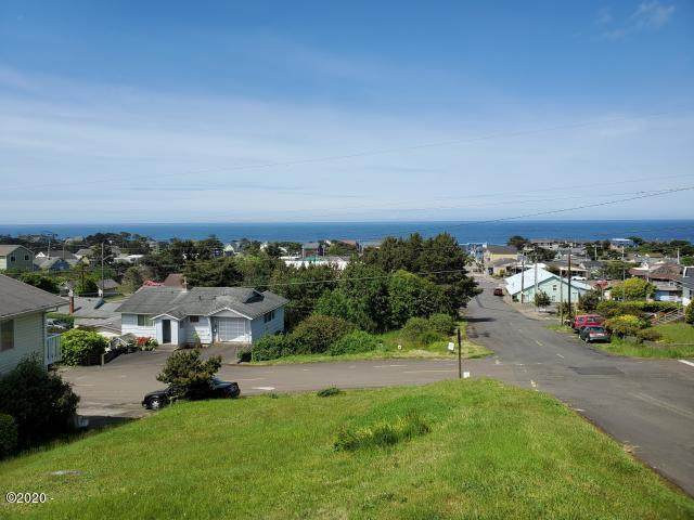 T/L 2101 NE 15th St, Lincoln City, OR 97367 (MLS #20-1091) :: Coho Realty