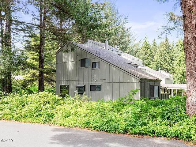1266 SW Meadow Ln, Depoe Bay, OR 97341 (MLS #20-1129) :: Coho Realty
