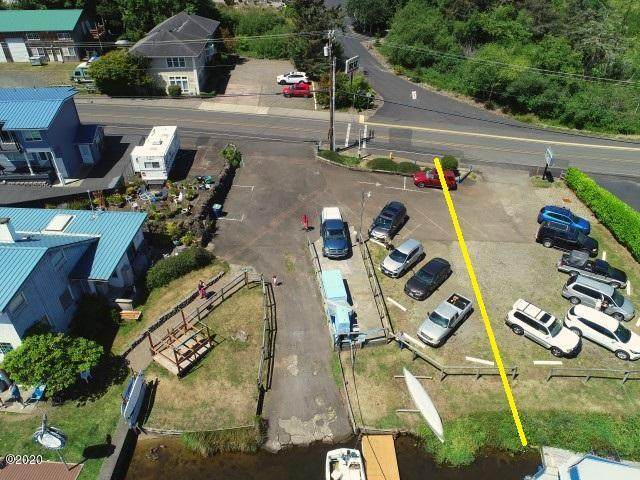 4040 (PTN) NE Devils Lake Road, Lincoln City, OR 97367 (MLS #20-1294) :: Coho Realty