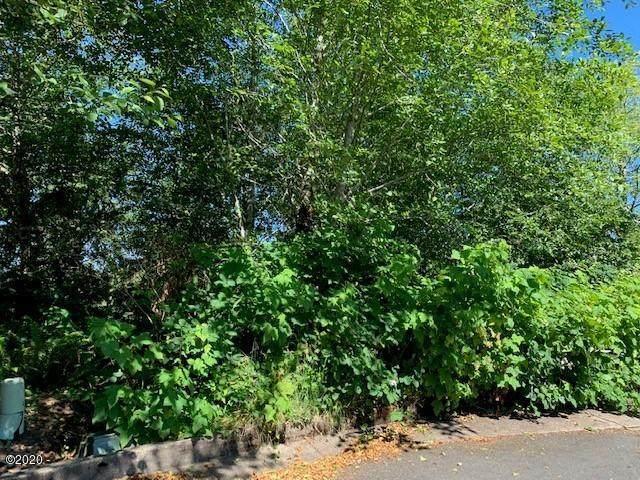 8500 NE Crestview Lane, Newport, OR 97365 (MLS #20-1481) :: Coho Realty