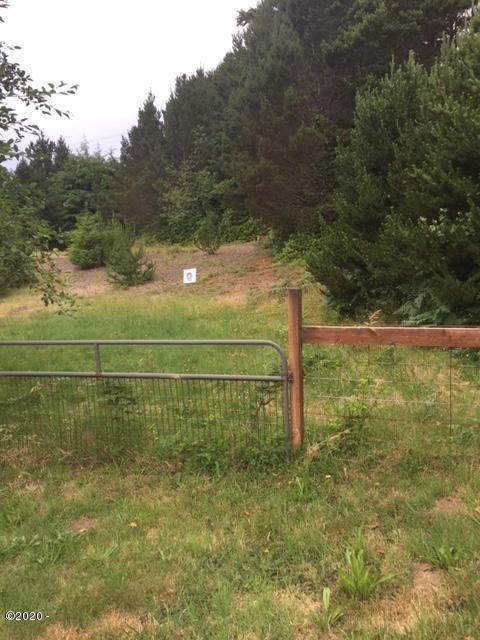 Tx Lt 7300 Grouse Court Se, Seal Rock, OR 97367 (MLS #20-1536) :: Coho Realty