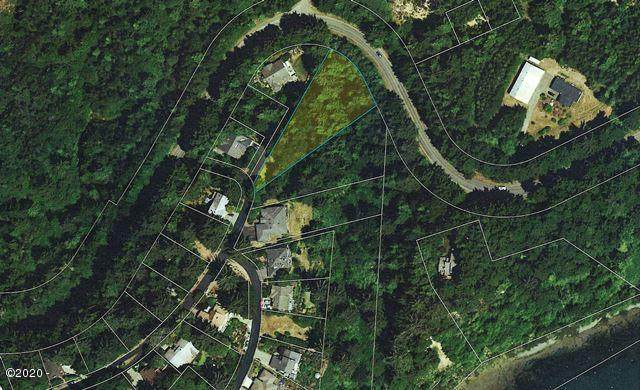 715 NW Highland Circle, Waldport, OR 97394 (MLS #20-167) :: Coho Realty