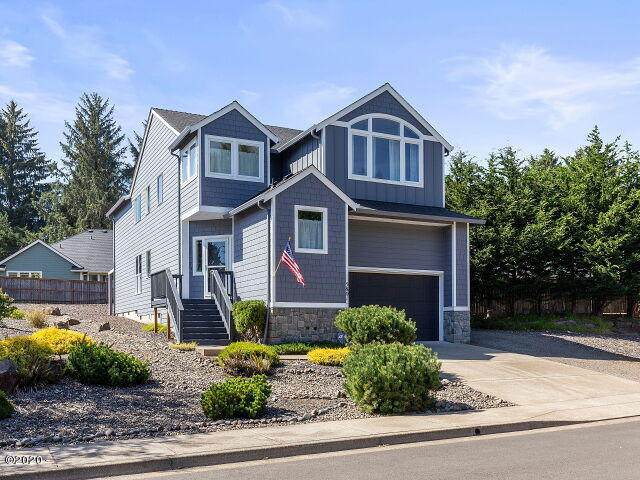 5801 NE Voyage Way, Lincoln City, OR 97367 (MLS #20-1739) :: Coho Realty