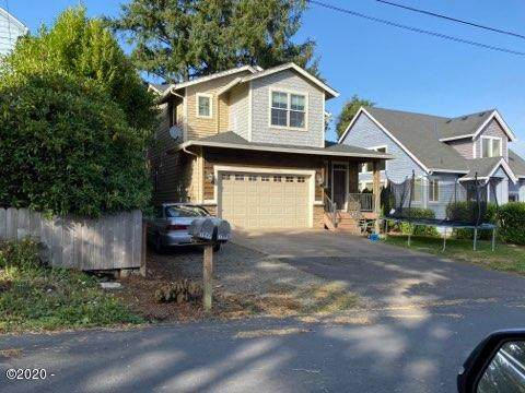 1047 SW 12th St., Lincoln City, OR 97367 (MLS #20-2073) :: Coho Realty