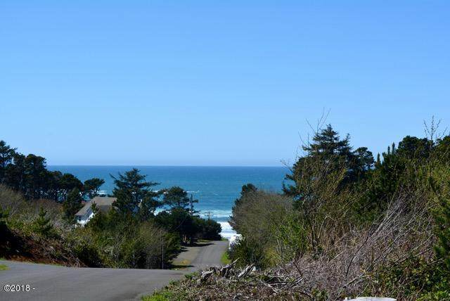 3 Lots NW Curtis St., Seal Rock, OR 97376 (MLS #20-607) :: Coho Realty
