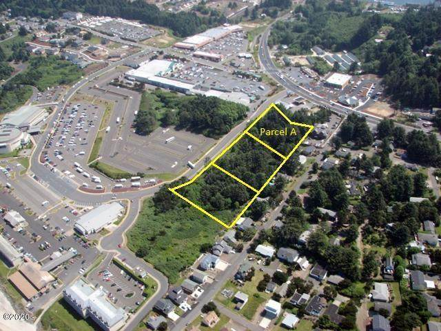 4000 NW 40th St Parcel A, Lincoln City, OR 97367 (MLS #20-812) :: Coho Realty
