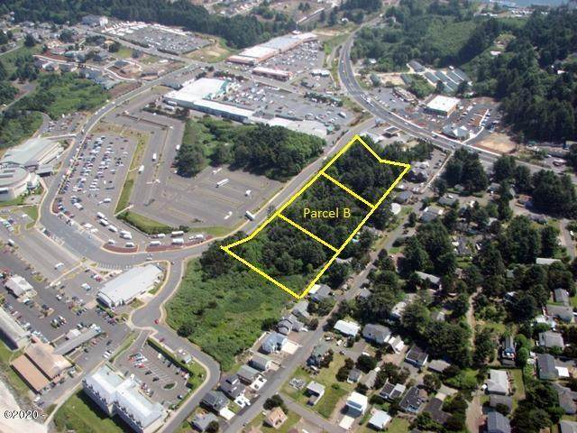 4000 Blk Nw 40th St. Parcel B, Lincoln City, OR 97367 (MLS #20-813) :: Coho Realty