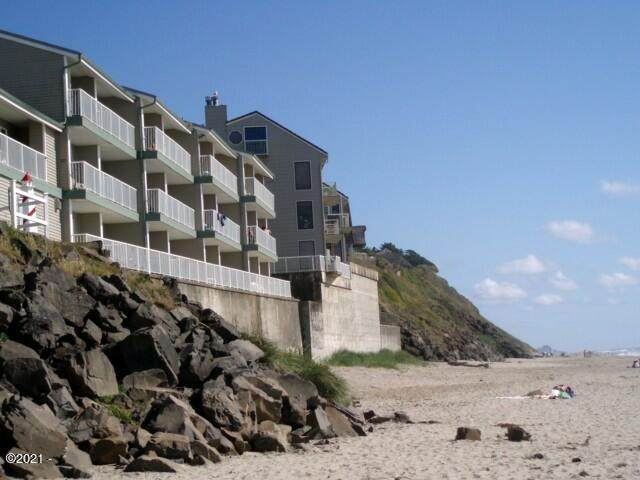 171 SW Hwy 101 #113, Lincoln City, OR 97367 (MLS #21-2095) :: Coho Realty