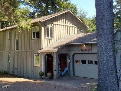 419 NE Golf Course Dr, Newport, OR 97365 (MLS #21-257) :: Coho Realty