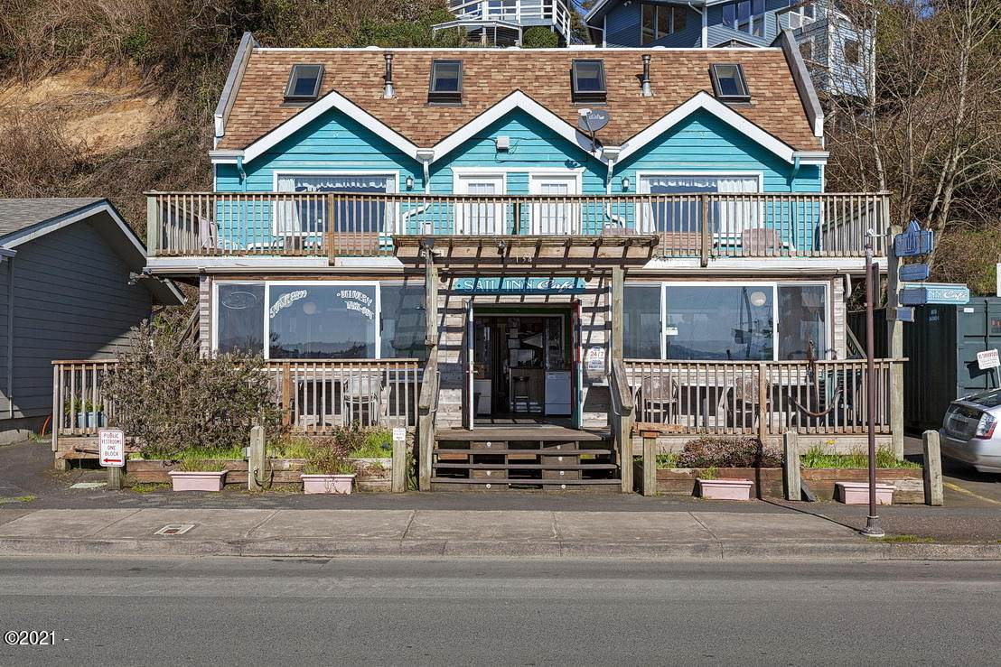 134 Bay Blvd - Photo 1
