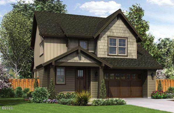 4235 Sequoia Loop, Netarts, OR 97143 (MLS #20-1403) :: Coho Realty