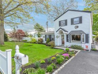 50 Gates St, Greenlawn, NY 11740 (MLS #2935485) :: Signature Premier Properties
