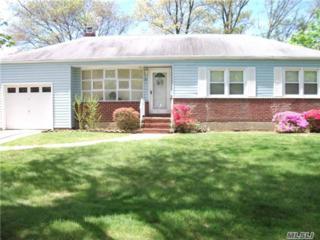 10 Goldsmith Ave, Greenlawn, NY 11740 (MLS #2936470) :: Signature Premier Properties