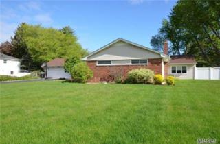 4 Marshmallow Dr, Commack, NY 11725 (MLS #2938550) :: Signature Premier Properties