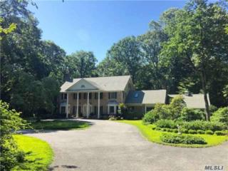 20 East Gate Rd, Lloyd Harbor, NY 11743 (MLS #2938854) :: Signature Premier Properties