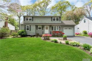 151 Lodge Ave, Huntington Sta, NY 11746 (MLS #2938876) :: Signature Premier Properties
