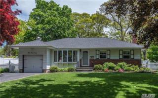 5 Putnam Ct, Commack, NY 11725 (MLS #2938959) :: Signature Premier Properties
