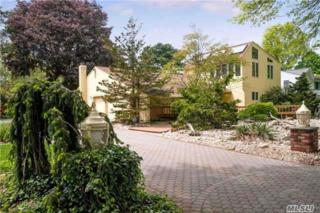 38 Kirkland Dr, Greenlawn, NY 11740 (MLS #2939116) :: Signature Premier Properties