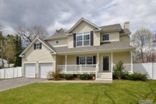 5 Crestwood Dr, Huntington Sta, NY 11746 (MLS #2939603) :: Signature Premier Properties