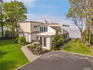 530 Asharoken Ave, Northport, NY 11768 (MLS #2939723) :: Signature Premier Properties