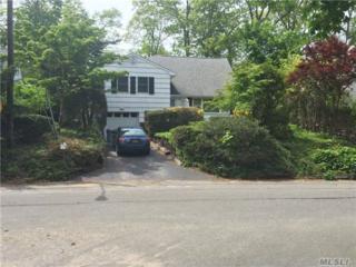 62 Harrison Dr, E. Northport, NY 11731 (MLS #2939764) :: Signature Premier Properties