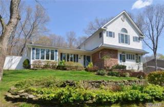 141 Washington Blvd, Commack, NY 11725 (MLS #2939768) :: Signature Premier Properties