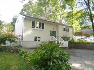 88 Maplewood Rd, Huntington Sta, NY 11746 (MLS #2939792) :: Signature Premier Properties