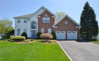 5 Truesdale Ct, Huntington, NY 11743 (MLS #2939971) :: Signature Premier Properties