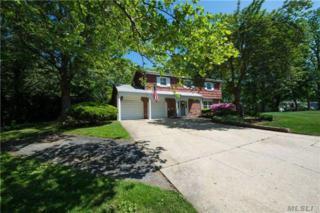 26 Abby Dr, E. Northport, NY 11731 (MLS #2940011) :: Signature Premier Properties