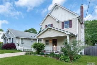 216 Johnson St, Centerport, NY 11721 (MLS #2940167) :: Signature Premier Properties
