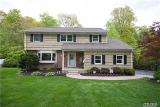27 Peterborough Dr, Northport, NY 11768 (MLS #2940177) :: Signature Premier Properties